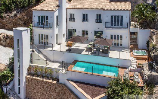 Luxusvilla Puerto Andratx