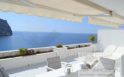 Luxuswohnung Puerto Andratx