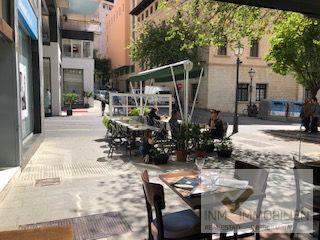 Traspaso de restaurante en Palma